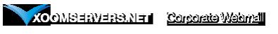 XOOMSERVERS.NET Webmail