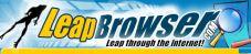 LeapBrowser Webmail
