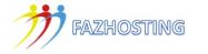 FAZ Hosting Webmail